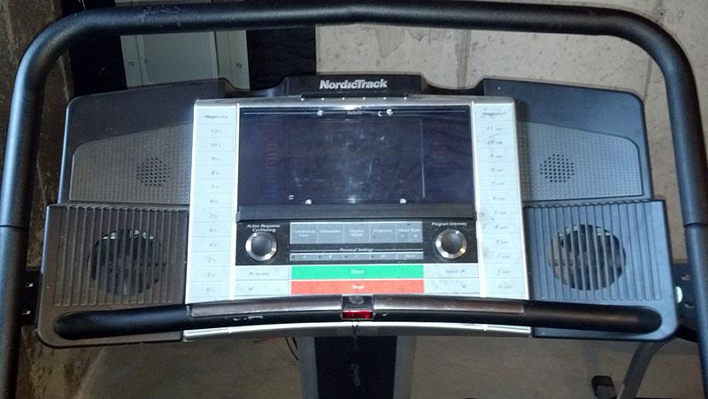 nordictrack motor wiring harness treadmill motor wiring