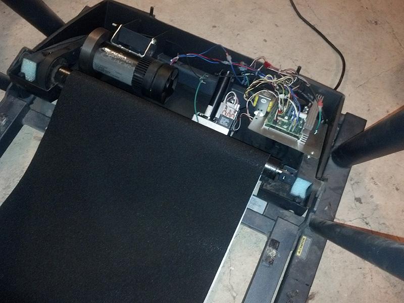 Treadmill Belt Replacement Maine Treadmill Repair