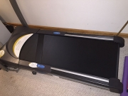Horizon CST3 Treadmill