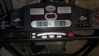 Horizon T20 Treadmill