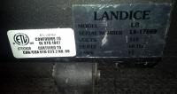 Landice L8 ProTrainer Treadmill