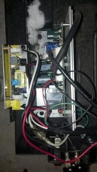 Livestrong LS7.9T Treadmill