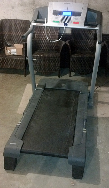 Nordictrack C2255 Repair Maine Treadmill Repair