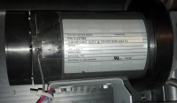 NordicTrack C2255 Treadmill