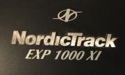 NordicTrack EXP 1000 XI