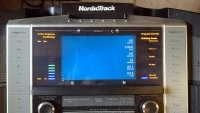 NordicTrack View Point Treadmill