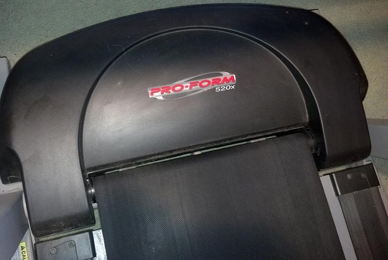 ProForm 520X