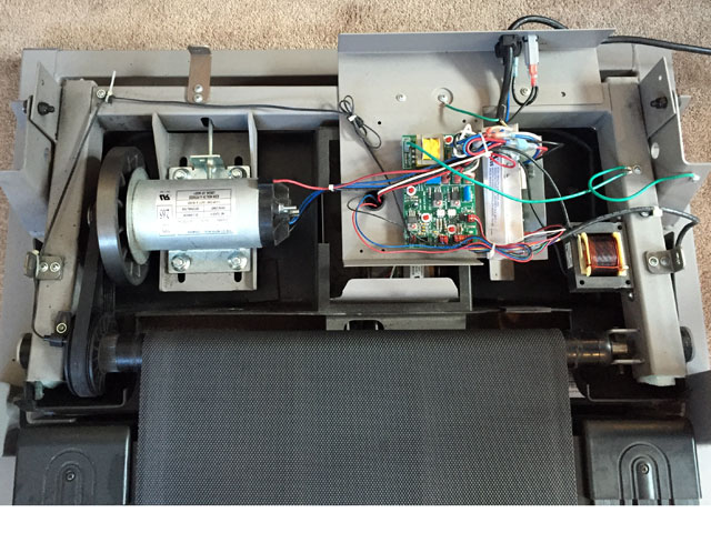 ProForm 625 Treadmill