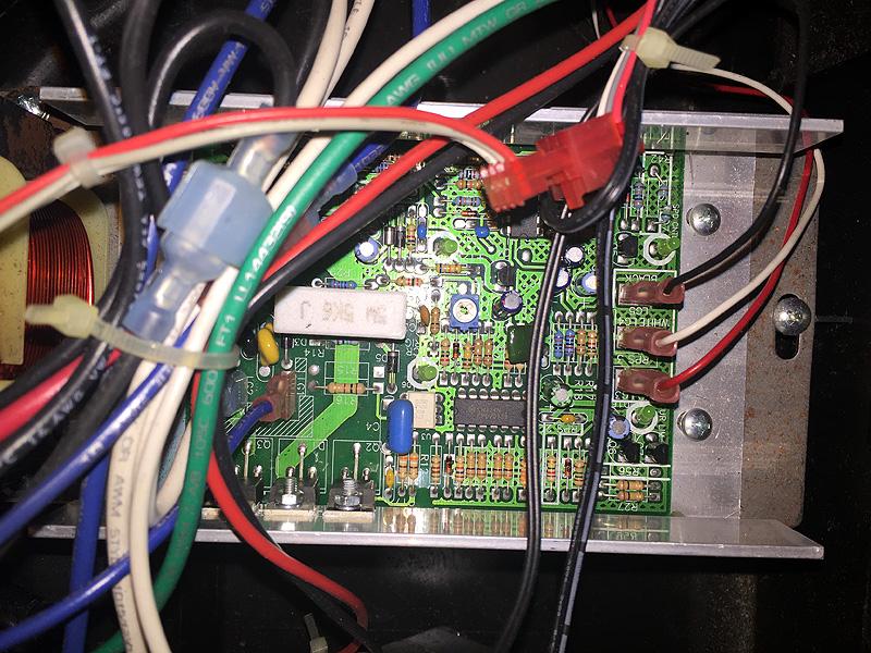 Proform 795 SL Treadmill