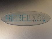 Rebel Desk1000 Treadmill