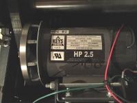 Smooth 5.0P Treadmill Motor