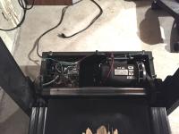 Smooth 5.0P Treadmill