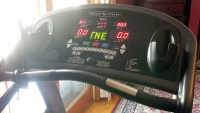 Vision Fitness T9600 HRT Deluxe