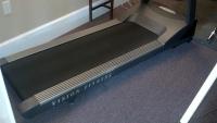 Vision Fitness T9600HRT Treadmill