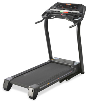 Horizon CST 3.6 Treadmill